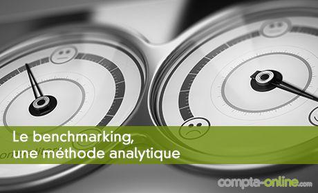 Le benchmarking, une méthode analytique