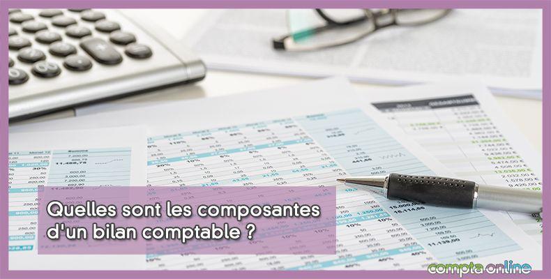 Bilan comptable