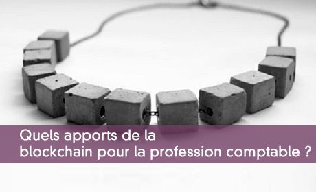 Blockchain et experts-comptables