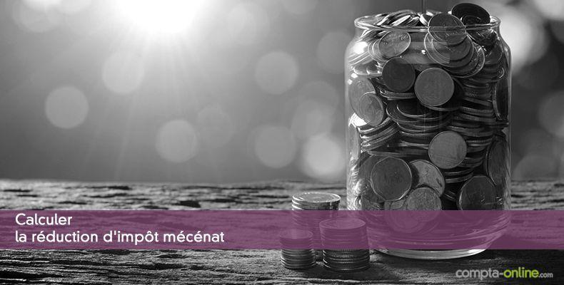 La Reduction D Impot Mecenat Comptabilisation Et Liasse Fiscale
