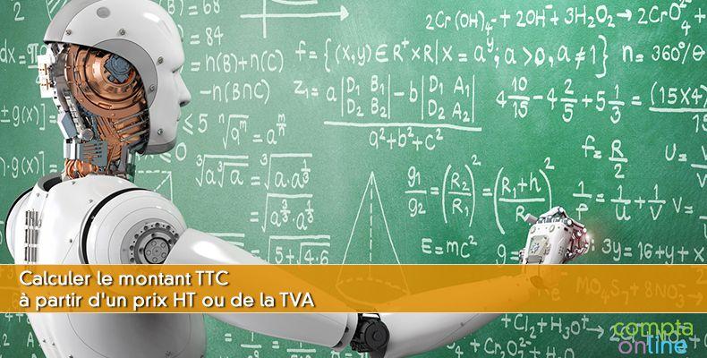 Calcul TTC