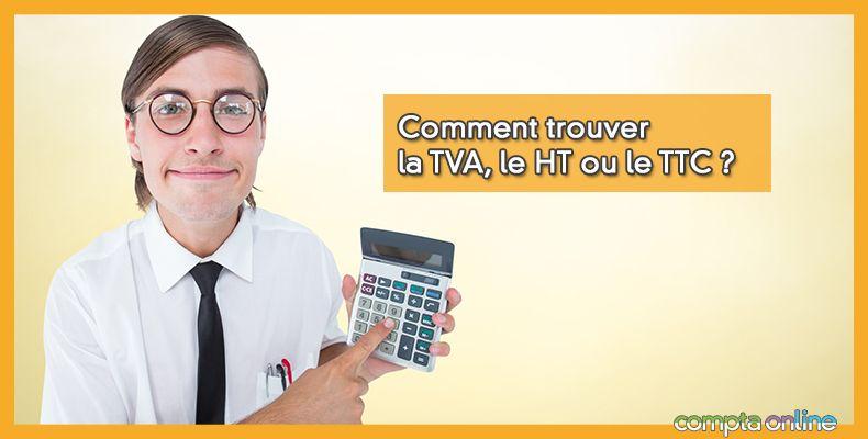 Calculer TVA