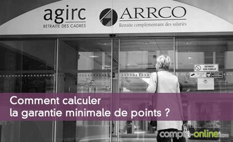 La Garantie Minimale De Points Ou Gmp