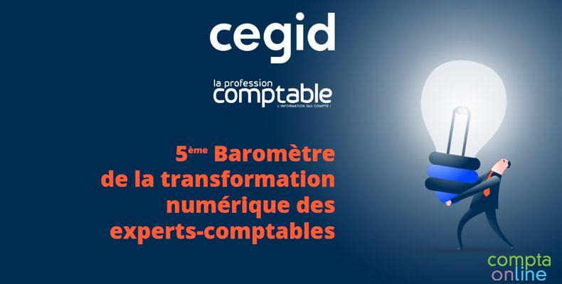 Nouveau baromètre pour mieux appréhender la transition numérique