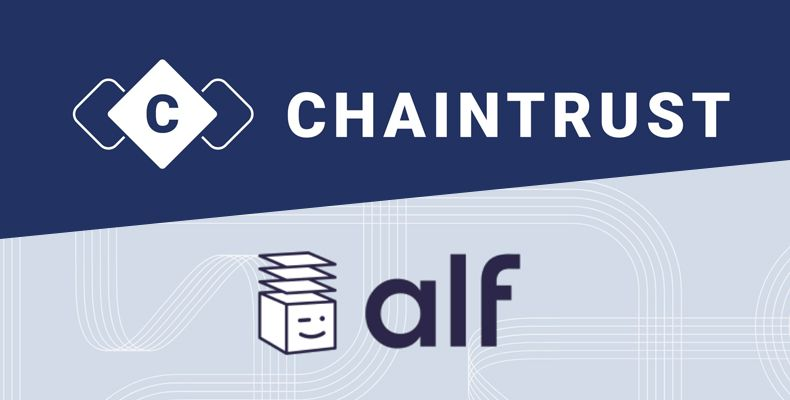 Chaintrust Alf