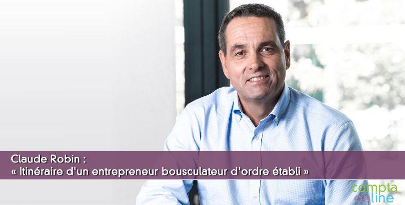 Claude Robin Amarris