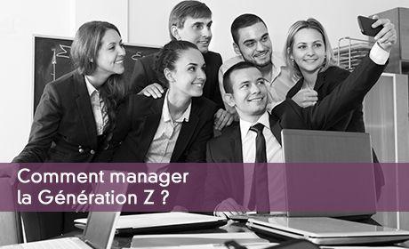 Le management en entreprise pour fidéliser la Génération Z