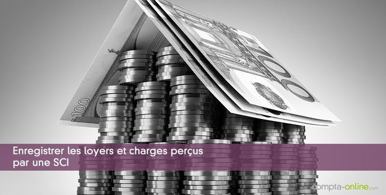 Comptabiliser Les Loyers Et Charges Dans Une Sci De Location