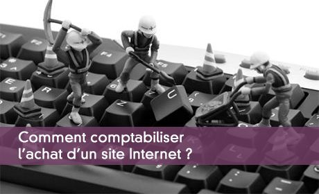 Comptabiliser Un Site Internet