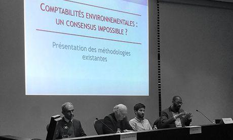 Les experts-comptables doivent se saisir de la comptabilité environnementale