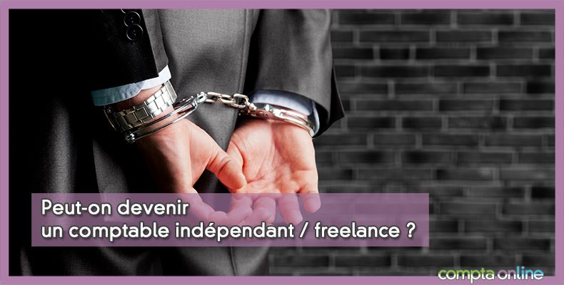 Exercice illégal saisie comptable