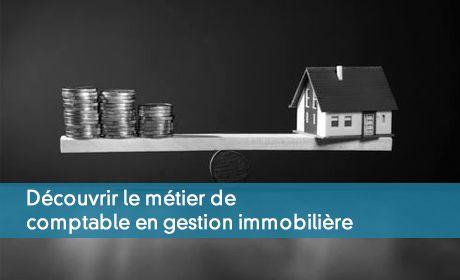 Comptable en gestion immobilière