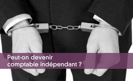 Devenir comptable indépendant