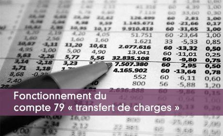 Transfert de charges
