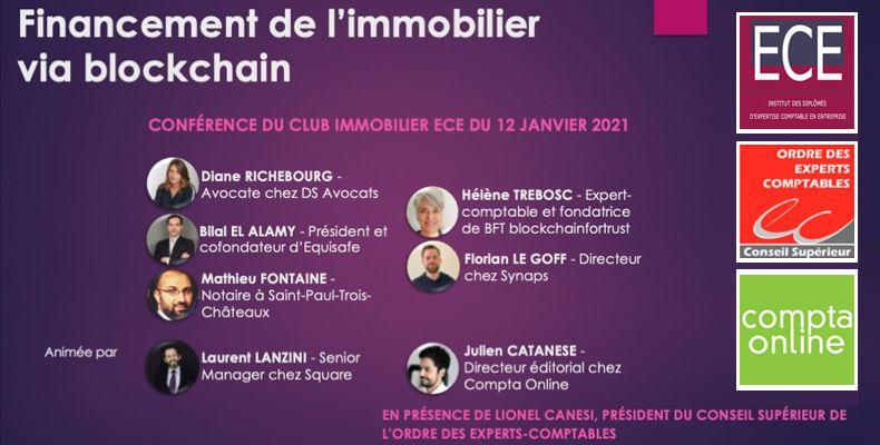 Conférence ECE