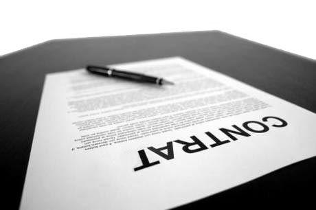 La réforme du droit des contrats s'applique au 1er octobre 2016