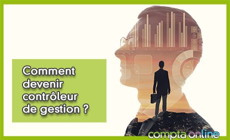 Comment devenir contrôleur de gestion ?