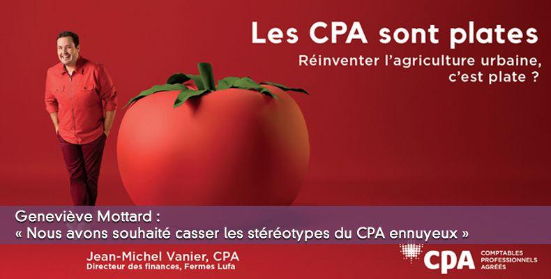 Geneviève Mottard : « Nous avons souhaité casser les stéréotypes du CPA ennuyeux »