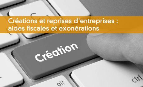 Aides fiscales et exonérations