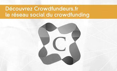 Le crowdfunding possède maintenant son réseau social