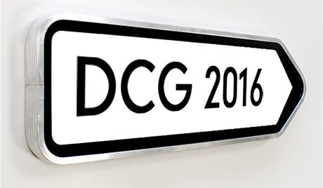 DCG 2016