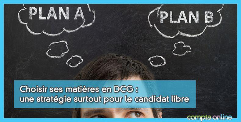 Matière DCG