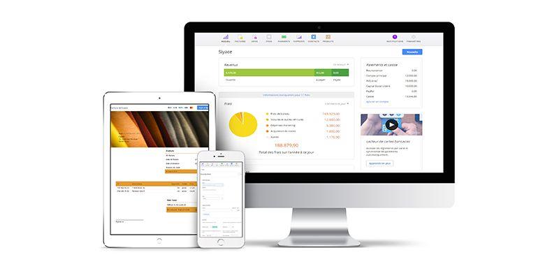 Debitoor logiciel de facturation en ligne