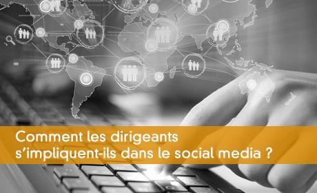 Les entreprises ont intégré les réseaux sociaux à leur stratégie