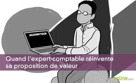 Quand l'expert-comptable réinvente sa proposition de valeur