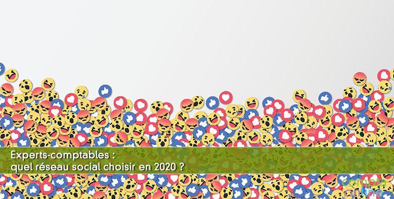 Quel réseau social choisir en 2020 ?