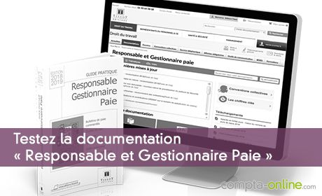 Testez la documentation « Responsable et Gestionnaire Paie »