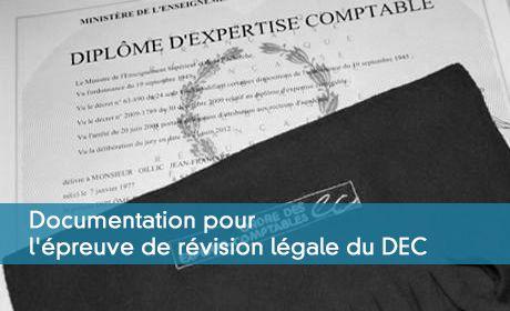 Documentation DEC