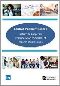 Dossier salaire apprenti