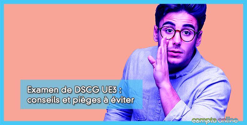 DSCG UE3