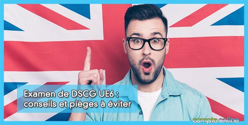 DSCG UE6