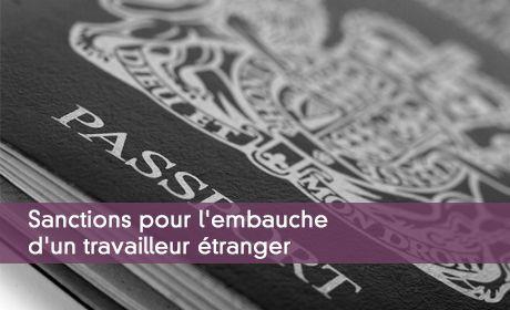 Travailler En France Avec Un Titre De Séjour Dun Pays