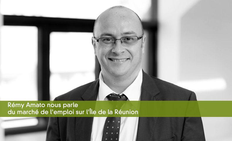 Le marché de l'emploi sur l'Île de la Réunion