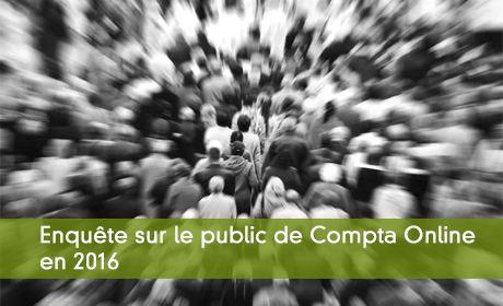 Compta Online met son public à l'honneur