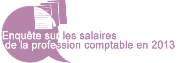 Enquête exclusive sur les salaires de la profession comptable en 2013
