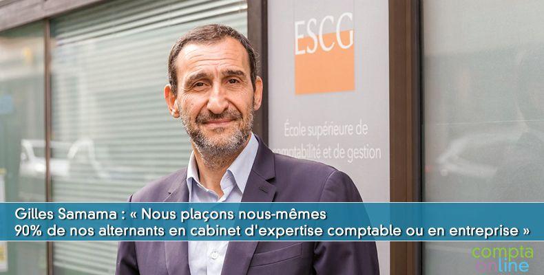 ESCG Paris