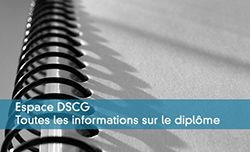 Espace DSCG