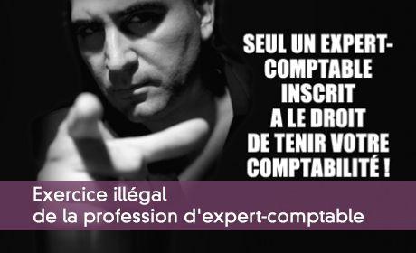 L'exercice illégal n'est pas une spécificité française