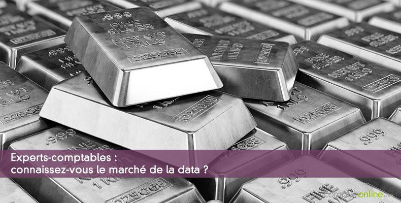 Experts-comptables : connaissez-vous le marché de la data ?