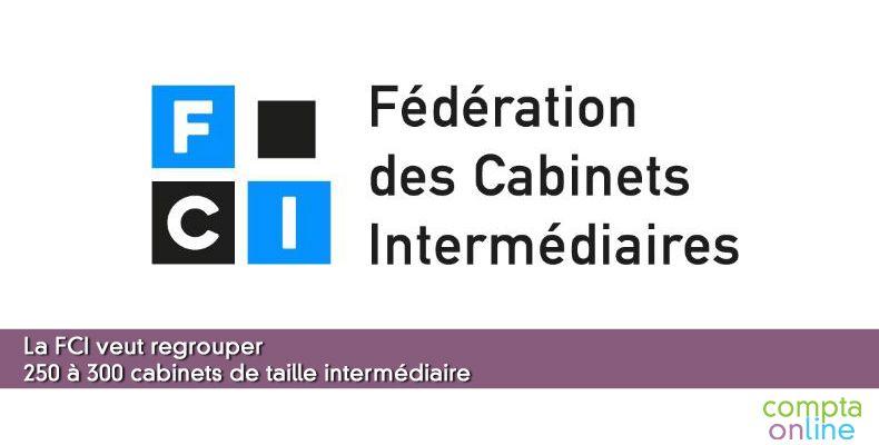 Fédération des cabinets intermédiaires