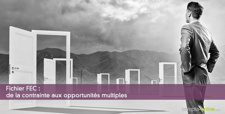 Fichier FEC : de la contrainte aux opportunités multiples