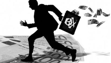 La fraude aux ordres de virements