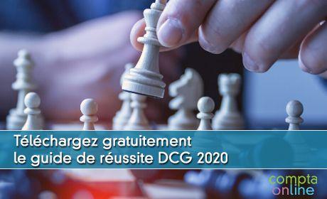 Les conseils pour réussir son DCG en 2020