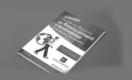 A lire : Le guide du routard du financement d'entreprise