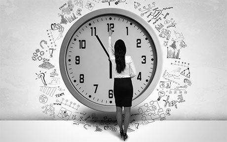 Le décompte des heures de travail par l'employeur