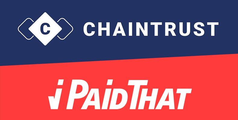Chaintrust IpaidThat